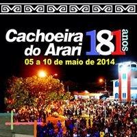 Prefeitura Municipal de Cachoeira do Arari