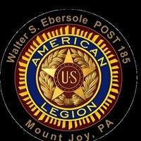 Mount Joy American Legion - Post 185