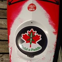 Pedal'n'Paddle