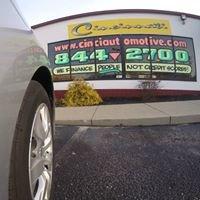 Cincinnati Automotive, Inc.