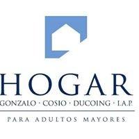Hogar para personas Mayores Cosio Ducoing