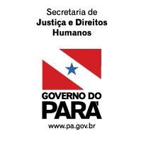 Sejudh - Secretaria de Estado de Justiça e Direitos Humanos