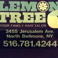 The Bellmore Lemon Tree
