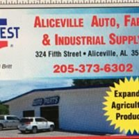 Aliceville Carquest