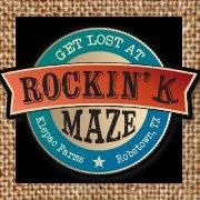 Rockin K Maze