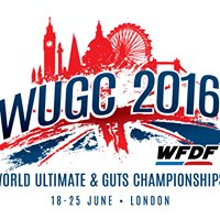 World Ultimate and Guts Championships 2016