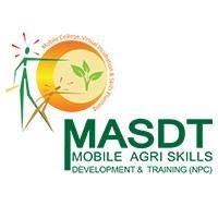 Mobile Agri Skills Development & Training - MASDT