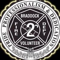Braddock Volunteer Fire Dept #2