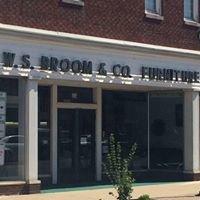 W.S. Broom & Co. Furniture