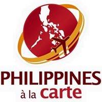 Philippines À La Carte