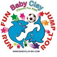 BABY CLAY Fitness for Kids