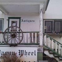 Wagon Wheel Antiques