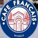 Cafe Francais Istanbul