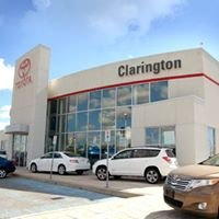Clarington Toyota