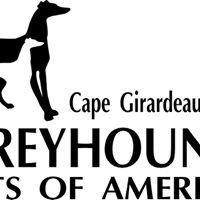 Greyhound Pets of America - Cape Girardeau, Missouri