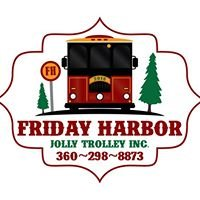 Friday Harbor Jolly Trolley