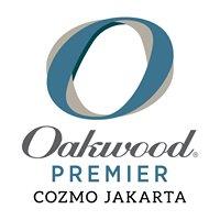Oakwood Premier Cozmo Jakarta