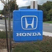 Thurston Honda