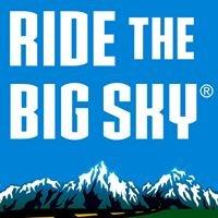 Ride The Big Sky® - Montana Motorcycling