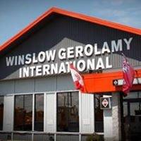 Winslow Gerolamy