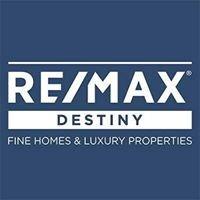 REMAX Destiny
