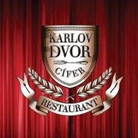 Karlov Dvor Restaurant Cífer