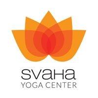 Svaha Yoga Center