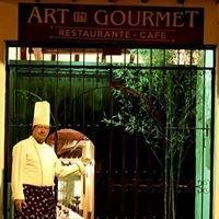 Art in gourmet