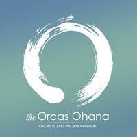 The Orcas Ohana Vacation Rental