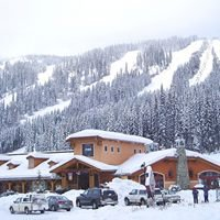 Sunpeaks Resort