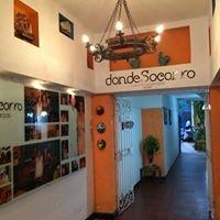 Restaurante La Casa De Socorro