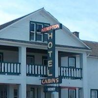 The Historic Kempton Hotel