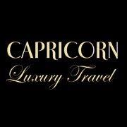 Capricorn Luxury Travel