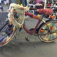 Unwind Knitting