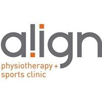 Align Physiotherapy + Sports Clinic