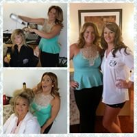 Heather Lund at Shag Spa and Salons