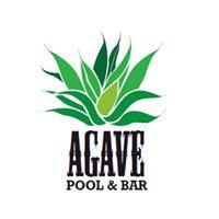Agave Pool & Bar at Four Seasons Resort Dallas