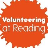 Reading University Volunteering