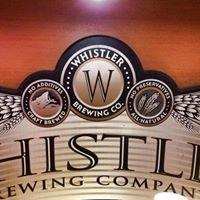 Whistler Brewing Co