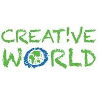 Creative World - zábava i poznání všemi smysly