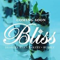 Bliss Dessert Bar