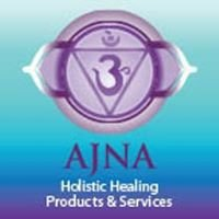 AJNA holistic products, services & therapies
