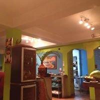 Bili Restaurant, Vieques P.R.