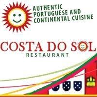 Costa do Sol Sydney - Portuguese Restaurant