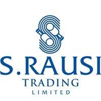 S. Rausi Trading Ltd - Wine, Spirit & Beverage Merchants