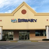 Orange County Public Library System Hiawassee Branch