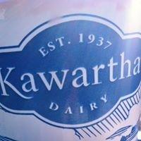 Kawartha Dairy Ice Cream Shop