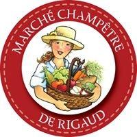 Marché Champêtre de Rigaud