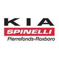 Spinelli KIA