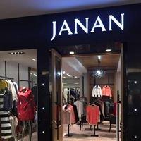 Janan Boutique